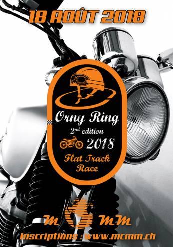 Orny Ring 2018 :: 18 août 2018 :: Agenda :: ActuMoto.ch