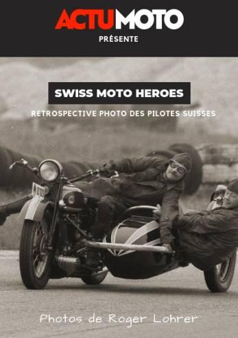 Rétrospective photo des pilotes suisses moto :: 22-24 mars 2019 :: Agenda :: ActuMoto.ch