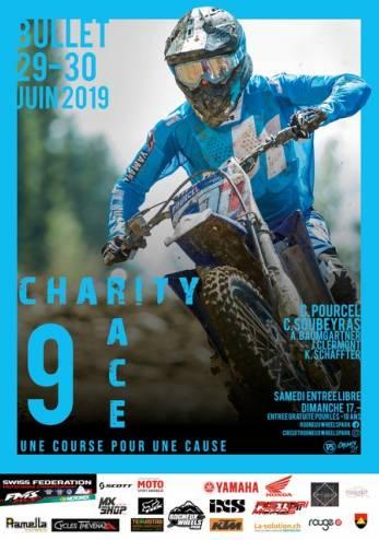 Charity Race à Bullet :: 29-30 juin 2019 :: Agenda :: ActuMoto.ch