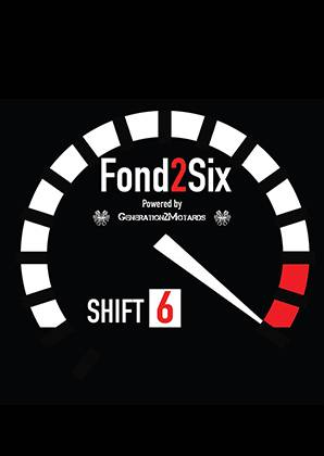 Emission radio Fond2Six :: 17 juin 2021 :: Agenda :: ActuMoto.ch