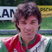 Bruno Kneubühler :: Pilote :: ActuMoto.ch